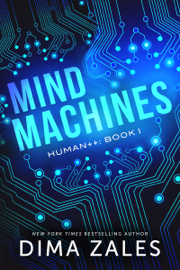 Mind Machines book