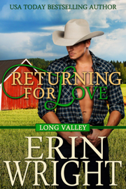 Returning for Love - Erin Wright book summary