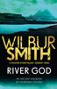 Wilbur Smith - River God artwork