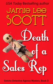 Death of a Sales Rep book