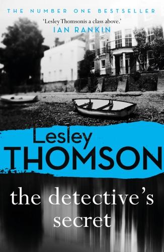 Lesley Thomson - The Detective's Secret