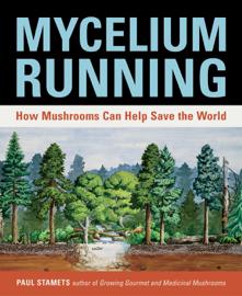 Mycelium Running book