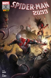 SPIDER-MAN 2099 4 - DER TOD UND ELEKTRA