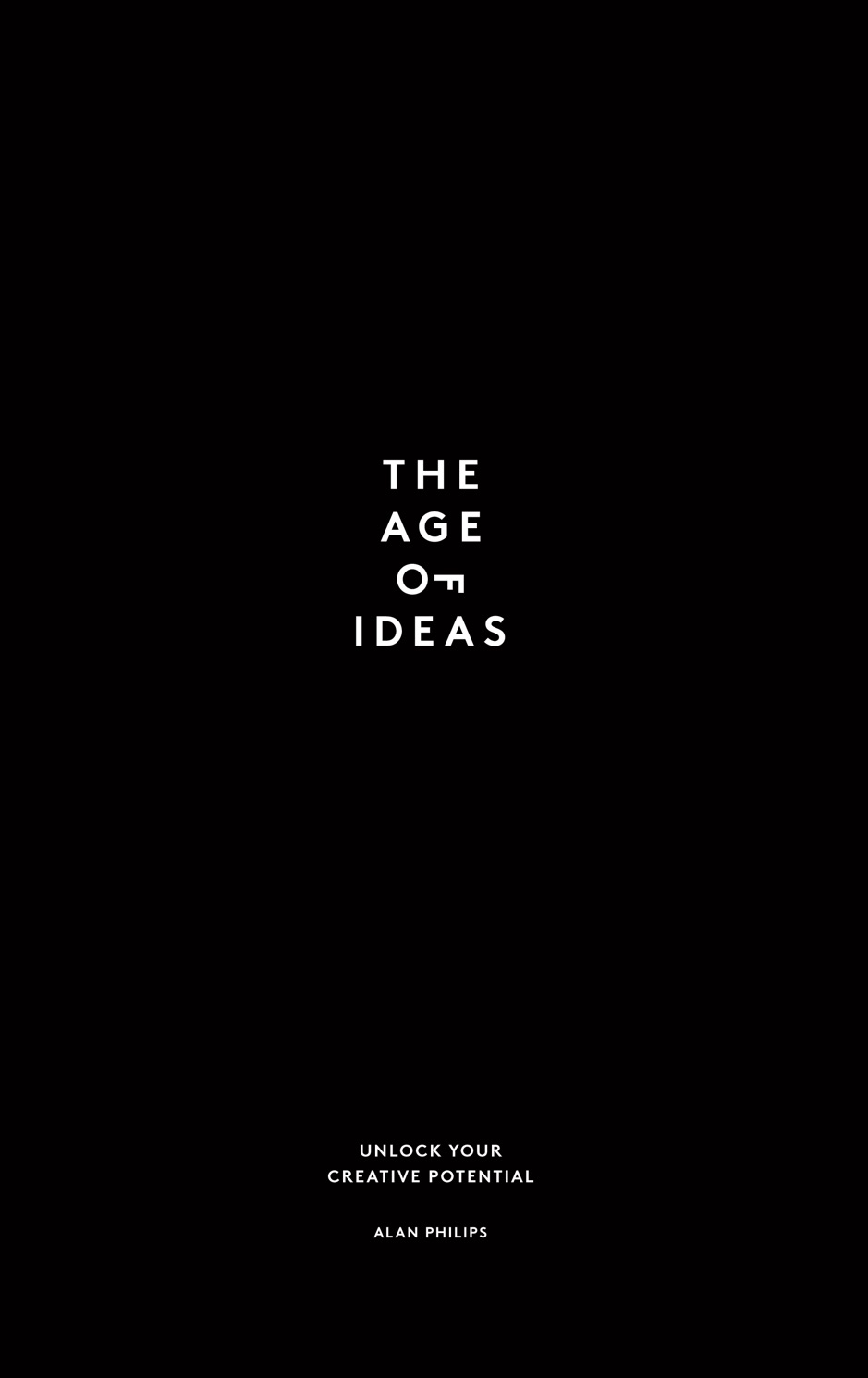 ‎The Age of Ideas