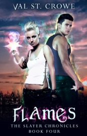 Flames PDF Download