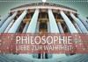 Kalender Zum Selberdrucken - Philosophie Liebe Zur Wahrheit 2018