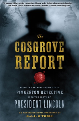 The Cosgrove Report image