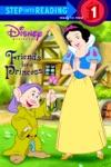 Friends For A Princess Disney Princess
