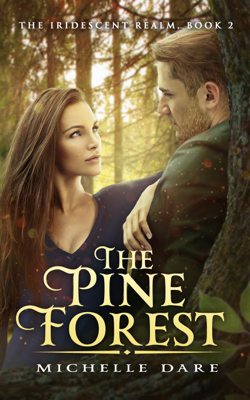 The Pine Forest - Michelle Dare book