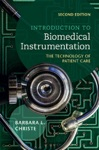 Introduction To Biomedical Instrumentation Second Edition