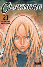 Claymore - Tome 21