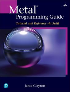 Metal Programming Guide, 1/e Copertina del libro