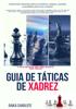 Guia De Táticas De Xadrez - Raika Charlote