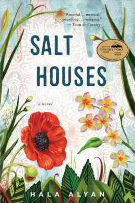 Salt Houses - Hala Alyan book