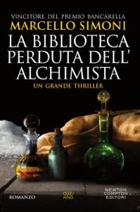 La biblioteca perduta dell'alchimista da Marcello Simoni