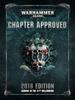 Games Workshop - Warhammer 40,000: Chapter Approved  artwork