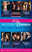 Best Modern Romances Of The Year 2017