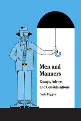 Men and Manners - David Coggins book