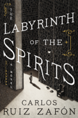 Download and Read Online The Labyrinth of the Spirits