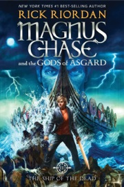 Magnus Chase and the Gods of Asgard, Book 3: The Ship of the Dead PDF Download