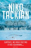 Avalanche Hôtel  ebook Download