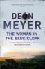 Deon Meyer - The Woman in the Blue Cloak artwork