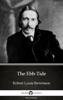 Robert Louis Stevenson & Delphi Classics - The Ebb-Tide by Robert Louis Stevenson (Illustrated) artwork