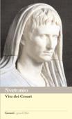 Vita dei Cesari Book Cover