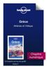 Lonely Planet Fr - Grèce - Athènes et l'Attique artwork