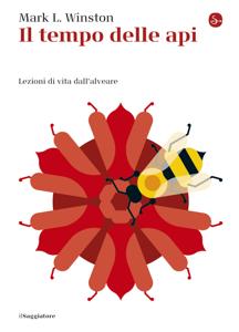 Il tempo delle api Book Cover