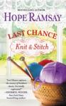 Last Chance Knit  Stitch