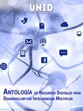 """Antología De """"Recursos Digitales Para Desarrollar Las Inteligencias Múltiples"""