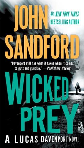 John Sandford - Wicked Prey