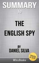 The English Spy by Daniel Silva (Trivia/Quiz Reads)