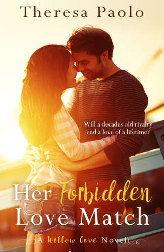 Her Forbidden Love Match - Theresa Paolo - Theresa Paolo