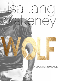 Wolf: A Sports Romance PDF Download
