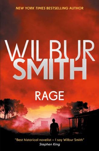 Wilbur Smith - Rage