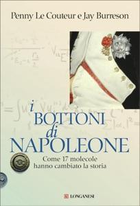 I bottoni di Napoleone Book Cover