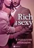 Phoebe P. Campbell - Rich & Sexy - 4 romances sensuales ilustración