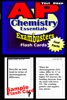 AP Chemistry Test Prep Review--Exambusters Flash Cards