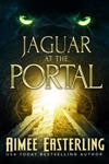 Jaguar At The Portal