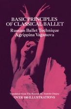 agrippina vaganovaの basic principles of classical ballet をapple