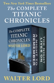 The Complete Titanic Chronicles PDF Download