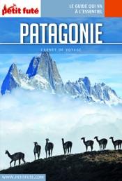 PATAGONIE 2018 Carnet Petit Futé