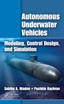 Autonomous Underwater Vehicles