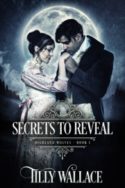 Secrets To Reveal book