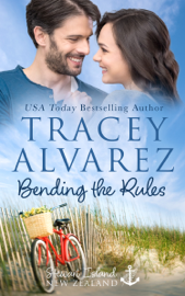 Bending The Rules - Tracey Alvarez book summary