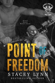 Point of Freedom PDF Download