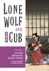 Lone Wolf And Cub Volume 7: Cloud Dragon, Wind Tiger
