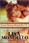 Texas Hearts Boxed Set 7-9